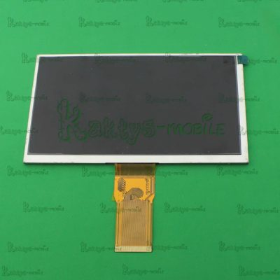 YH070IF50H-A матрица, дисплей YH070IF50H-A, экран YH070IF50H-A, LCD YH070IF50H-A.
